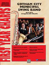 Gotham City Municipal Swing Band