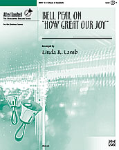 Bell Peal on 'How Great Our Joy'