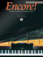Encore!, Book 1