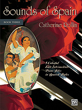 Sounds of Spain, Book 3