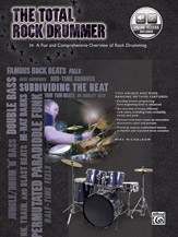 The Total Rock Drummer