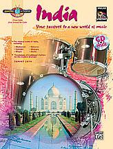 Drum Atlas: India