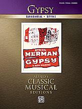 Gypsy (A New Musical)