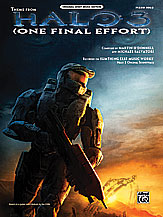 Theme from <i>Halo 3</i> (One Final Effort)