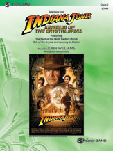 <i>Indiana Jones and the Kingdom of the Crystal Skull,<i> Selections from