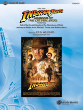 <i>Indiana Jones and the Kingdom of the Crystal Skull,<i> Suite from