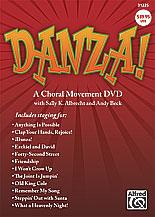Danza! A Choral Movement DVD