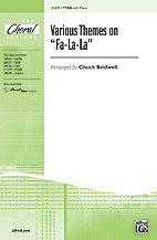 Various Themes on 'Fa-La-La'