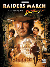 "Raiders March (from ""Indiana Jones and the Kingdom of the Crystal Skull"")"