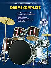Ultimate Beginner Series: Drums Complete