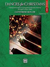 Dances for Christmas, Book 1