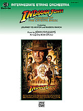<i>Indiana Jones and the Kingdom of the Crystal Skull,</i> Themes from