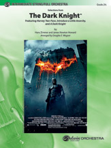 <i>The Dark Knight,</i> Selections from