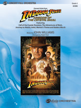 <i>Indiana Jones and the Kingdom of the Crystal Skull,</i> Concert Suite from