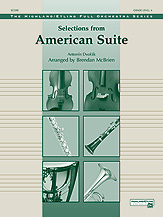 Selections from American Suite