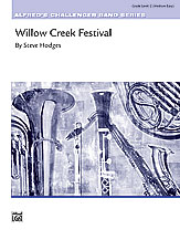 Willow Creek Festival: Baritone T.C.