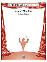 Alpine Meadow: (wp) E-flat Tuba T.C.