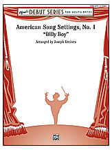 American Song Settings, No. 1: Bells