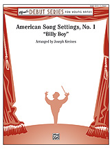 American Song Settings, No. 1