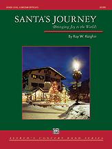 Santa's Journey (Bringing 'Joy to the World')