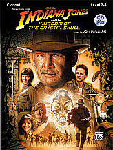 <I>Indiana Jones and the Kingdom of the Crystal Skull</I> Instrumental Solos
