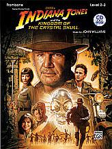 <I>Indiana Jones and the Kingdom of the Crystal Skull</I> Instrumental Solos