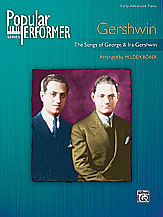 Popular Performer: Gershwin