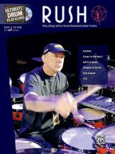 Ultimate Drum Play-Along: Rush