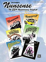 Nunsense - 25th Nunniversary Songbook