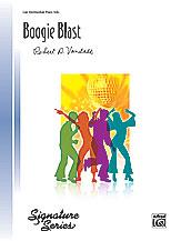 Boogie Blast