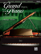 Grand Duets for Piano, Book 2
