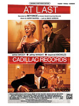 At Last (from <i>Cadillac Records</i>)