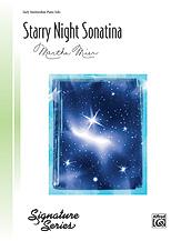 Starry Night Sonatina