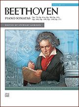 Piano Sonatas, Volume 4 (Nos. 25-32)