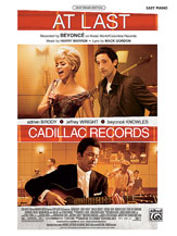 At Last (from Cadillac Records) (Beyoncé)