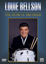 Louie Bellson: The Musical Drummer