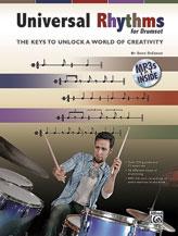 Universal Rhythms for Drumset