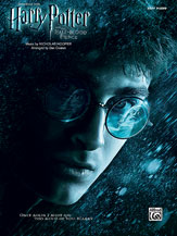 <I>Harry Potter and the Half-Blood Prince,</I> Selections from