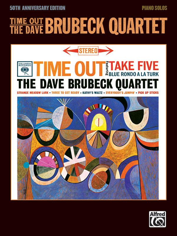 Time Out: The Dave Brubeck Quartet