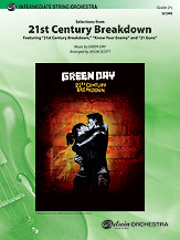 <i>21st Century Breakdown,</i> Selections from