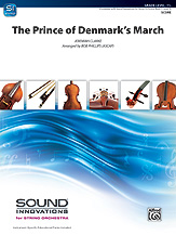 The Prince of Denmark's March