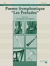 Poeme Symphonique 'Les Preludes'