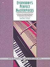 Everybody's Perfect Masterpieces, Volume 3