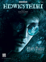 Hedwig's Theme (from <i>Harry Potter and the Half-Blood Prince</i>)