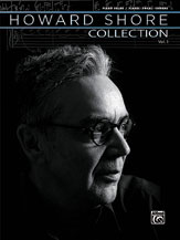 The Howard Shore Collection, Volume 1