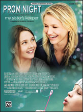 Prom Night (from <i>My Sister's Keeper</i>)