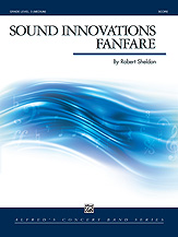 Sound Innovations Fanfare
