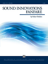 Sound Innovations Fanfare