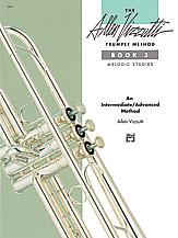 The Allen Vizzutti Trumpet Method - Book 3, Melodic Studies
