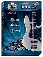 Alfred's PLAY: Beginning Electric Bass